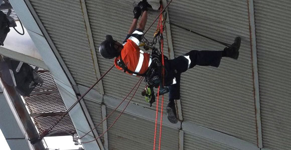 Rope Access Rigcom Access